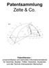 Thumbnail Zelt Pavillon Schutzdach Sonnensegel Technik Zeichnungen