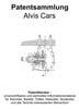 Thumbnail ALVIS Cars Autoveicoli Descrizioni della tecnologia