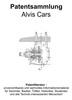 Thumbnail ALVIS Cars Fahrzeuge Technik Beschreibungen Zeichnungen