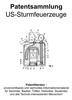 Thumbnail US-Sturmfeuerzeuge Benzinfeuerzeuge - Technik Zeichnungen