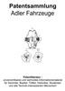 Thumbnail Adler Fahrzeuge - Auto Motorrad - Technik Zeichnungen Design