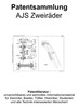 Thumbnail AJS de dos ruedas bicicletas Diseño Tecnológico