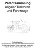 Thumbnail ALLGAIER Traktoren & Fahrzeuge - Technik Zeichnungen Design