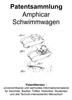 Thumbnail Amphicar swimming car watercoach Hanns Trippel Drawings