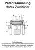 Thumbnail Horex Zweiräder - Technik Beschreibungen Zeichnungen Skizzen
