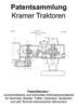 Thumbnail Kramer Traktoren und Zubehör - Technik Zeichnungen Skizzen