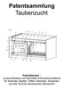 Thumbnail Taubenzucht Taubenschlag Brieftauben - Technik Zeichnungen