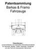 Thumbnail Barkas & Framo Fahrzeuge - Technik Beschreibungen Skizzen