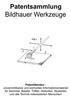 Thumbnail Bildhauer-Werkzeugen und Techniken - Zeichnungen Skizzen