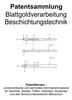 Thumbnail Blattgoldverarbeitung & Beschichtungstechnik - Beschreibung