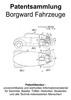 Thumbnail Borgward Fahrzeuge Technik Zeichnungen Entwicklungen Patente