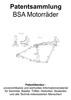 Thumbnail BSA Motorräder - Technik Zeichnungen Entwicklungen Patente