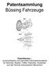 Thumbnail Büssing Fahrzeuge - Technik Entwicklungen Zeichnungen Patent