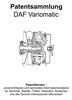 Thumbnail DAF Variomatic Technik Entwicklungen Beschreibung Skizzen