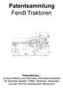 Thumbnail Fendt Traktoren, Ackergeräte, Wohnwagen, Spezialfahrzeuge