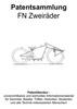 Thumbnail FN Zweiräder - Technik Beschreibung Zeichnungen Skizzen