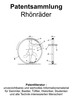 Thumbnail Rhönräder & Zubehör - Technik Beschreibungen Zeichnungen