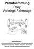 Thumbnail Riley Vorkriegs-Fahrzeuge - Technik Beschreibungen Skizzen