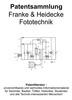 Thumbnail Franke & Heidecke Fototechnik - Beschreibungen Zeichnungen