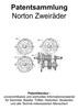 Thumbnail Norton Zweiräder - Entwicklungen Technik Beschreibung Skizze