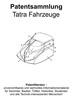 Thumbnail Tatra Fahrzeuge PKW LKW - Technik Beschreibungen Skizzen