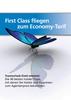 Thumbnail Hörbuch: First-Class fliegen zum Economy-Tarif