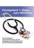 Thumbnail Hörbuch: Privatpatient 1. Klasse zum GKV-Preis