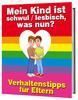 Thumbnail Mein Kind ist schwul / lesbisch - Verhaltenstipps für Eltern
