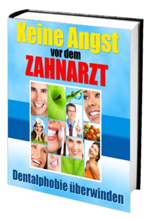 Pay for Keine Angst vor dem Zahnarzt - Dentalphobie überwinden