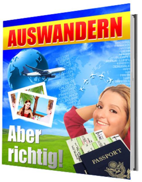 Pay for Auswandern - Aber richtig!