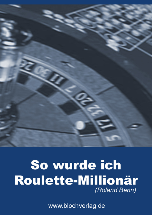 Pay for So wurde ich Roulette-Millionaer