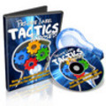 Thumbnail PLR Private Label Rights Tactics w/Master Resale Rights