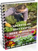 Thumbnail Secrets of Successful Herb Gardening