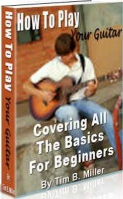 Pay for Learn Your Guitar Basics