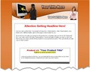 Thumbnail 5 Website Templates Free PLR Download
