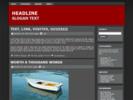 Thumbnail 6 Wordpress Themes with Bonus Free PLR Download