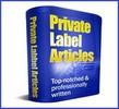 Thumbnail 100 Niche Free PLR Articles Download