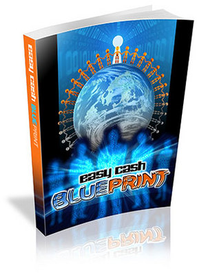 Pay for Easy Cash Blueprint Free PLR Article with website