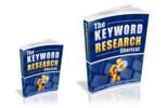 Thumbnail HOT PLR - The Keyword Research Shortcut
