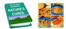Thumbnail Natural Cures Handbook