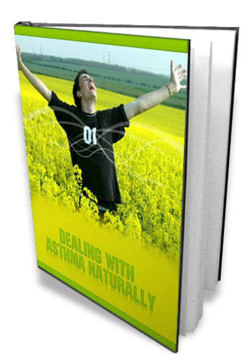 Pay for Dealing With Asthma Naturally with MRR