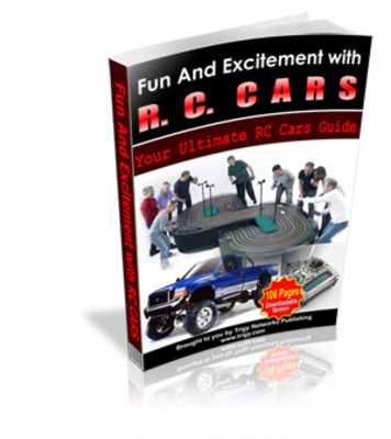 Pay for HOT ITEM!! Fun And Excitement with R. C. Cars with MRR