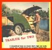 Thumbnail Teardrop Trailer Plans