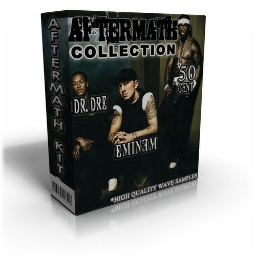 Pay for AfterMath Collection