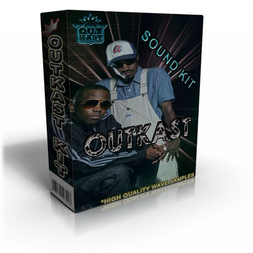 Pay for Outkast Sound Kit