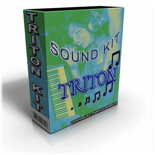 Pay for Triton Sound Kits