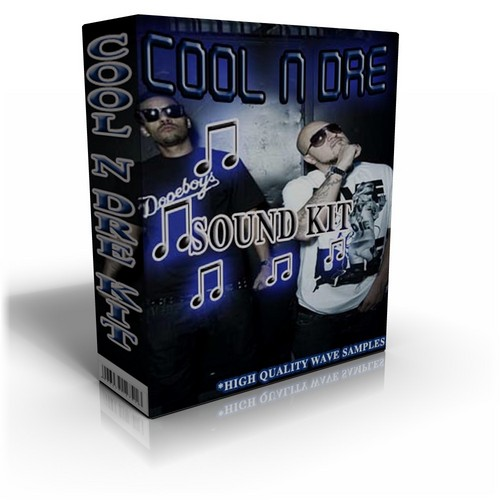 Pay for Cool N Dre Sound Kit