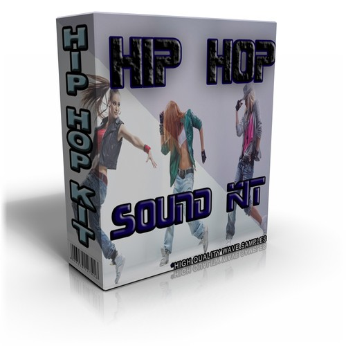 Pay for Hip Hop Sound Kit