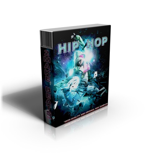 Pay for Hip Hop Producers Pack WAV