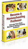 Thumbnail How To Homeschool Your Child - HOT ITEM!!!